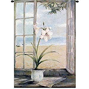 51Sc5Rf%2BdjL._SS300_ Beach Tapestries & Coastal Tapestries