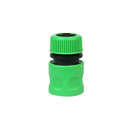 Divine Tree Hose Nozzle Garden Water Hose Quick Connector 1/2 Inch for Garden Hose Pipe Fitting | Bosch Pressure Washer