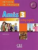 Amis et compagnie 3 Podrecznik