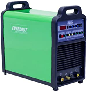 Everlast PowerTig 315LX AC DC TIG Stick Pulse Welder 220/240 Volt Inverter