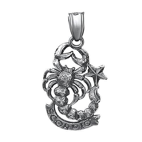 Zodiac Charm Pendant Jewelry - 4