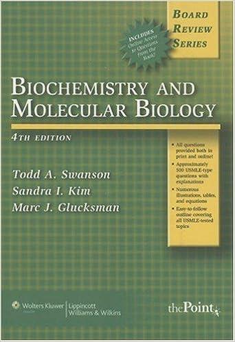 Edition brs biochemistry pdf 5th