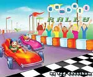 Z-Man Games - Gumball Rally