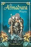 La Armadura Mágica, Antar L. Barrera, 1617642290
