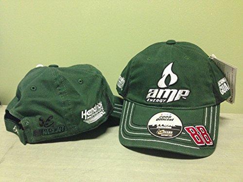 NASCAR Dale Earnhardt Jr. #88 Amp Energy Hat/Cap - Adjustable Dale Earnhardt Jr Cooler