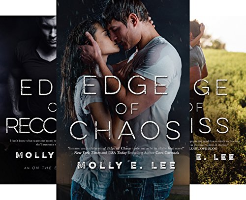 Love on the Edge (7 Book Series)