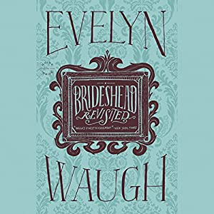 Brideshead Revisited Audiobook