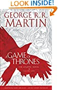 George R. R. Martin (Author), Tommy Patterson (Illustrator) (24377)  Buy new: $1.99