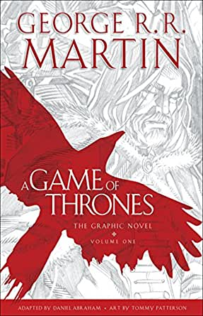 A Game of Thrones: The Graphic Novel: Volume One (English Edition ...