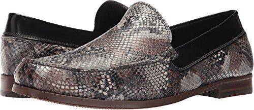 Donald J Pliner Men's Nate Gray Shoe