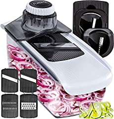 cheese shredder zoodler spiralizer onion cutter zoodle kitchen gadget electric spiralizer rotary cheese grater veggie bullet oxo mandoline slicer best seller vegetable shredder vegetable dicer oxo spiralizer fruit and vegetable cutter zucchin...