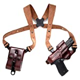 Galco Jackass Rig 1911 Leather Shoulder Holster