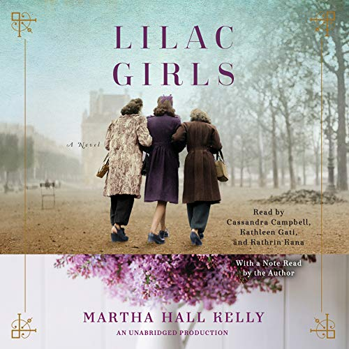 Lilac Girls: A Novel