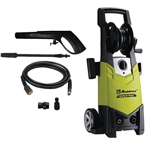 Koblenz Hl 410 V 2 200psi Pressure Washer Power Tools 4