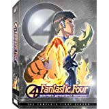 Fantastic Four:Seas.1