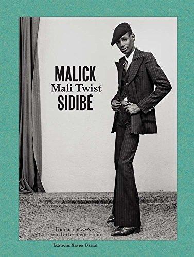 Malick Sidibé: Mali Twist by André Magnin, Brigitte Ollier, Manthia Diawara, Robert Storr