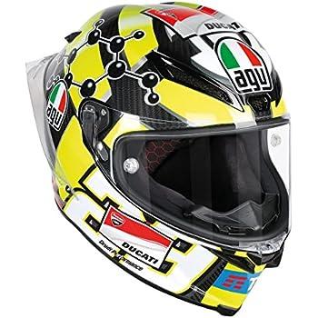 AGV Pista GP-R Adult Helmet - Ianone / Large