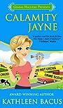 Calamity Jayne (Calamity Jayne book #1) (Calamity Jayne Mysteries)