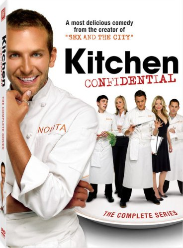 - Kitchen Confidential - The Complete Series