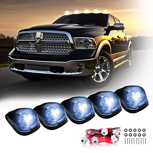 carrep smoked cab marker top roof side marker light lamps 2015 ford f-250 lariat 2015 ford f-250 lariat 2015 ford f-250 lariat 2015 ford f-250 lariat