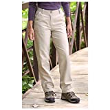Women's Guide Gear Flannel-lined Canvas Cargo Pants