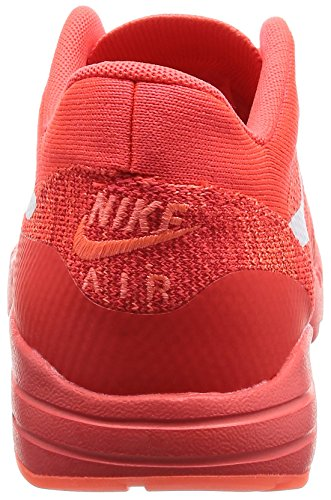 Bright Red da university Scarpe Donna White Arancione Nike 843387 601 Crimson Fitness tTwP01q