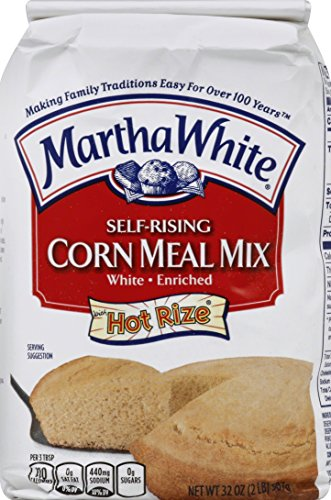 corn meal self rising - 9