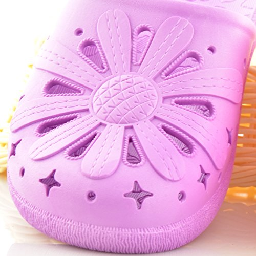 ciabatte da piscina pantofole e suole YMFIE e morbida schiuma sandali Donna scarpe schiuma bagno calzature w87xqxgaEH