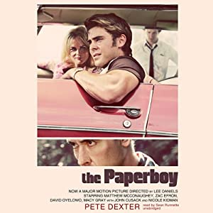 The Paperboy Hörbuch