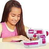 NKOK Singer Junior Toy Sewing Machine