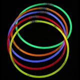 Fun Central Glow Sticks