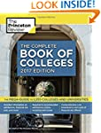The Complete Book of Colleges, 2017 E...