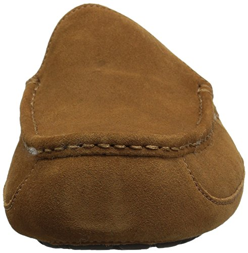 Ugg Charcoal Ascot Kastanienbraun Zapatos Mocasines Hombre qqgwcv1r
