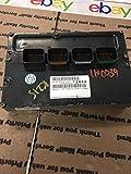 03 Dodge Durango P56029124AA Computer Brain Engine Control ECU ECM EBX Module