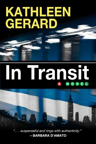 Book: In Transit by Kathleen Gerard