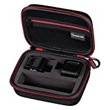 Smatree Carrying Case for GoPro HERO5 Session/Hero Session-(Camera and Accessories NOT included)