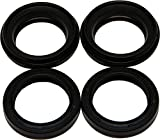 All Balls 56-115 Fork Oil Seal & Dust Seal Kit
