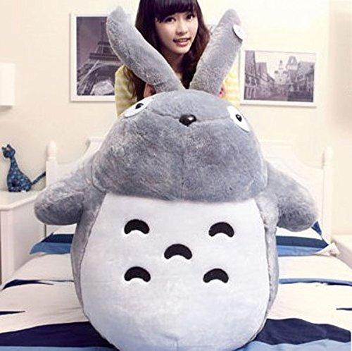 Totoro Plush 45cm High Totoro Plush Doll Toy (style-a)