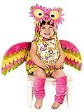 Princess Paradise Baby Hootie The Owl, Multi, 12-18 Months
