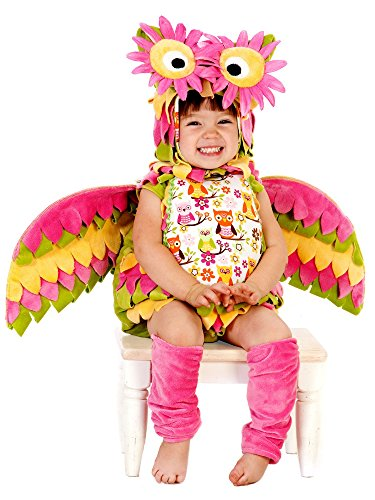 Hootie the Owl Baby Infant Costume - Baby 12-18