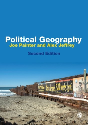 Political Geography, Second Edition