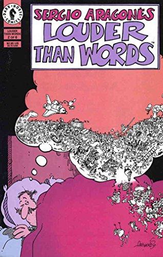 louder-than-words-sergio-aragones-2-fn-dark-horse-comic-book