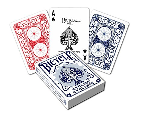 bicycle-cyclist-playing-cards