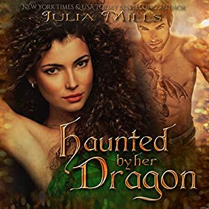 Haunted by Her Dragon Audiobook