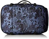 Pacsafe Vibe 40 Anti-Theft 40L Weekender Backpack, Grey Camo