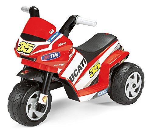 Peg Perego Moto, Ducati Mini