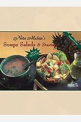 Soups Salads & Starters Kindle Edition