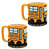 Big Mouth Toys Hot Mugs - Best Reviews Guide