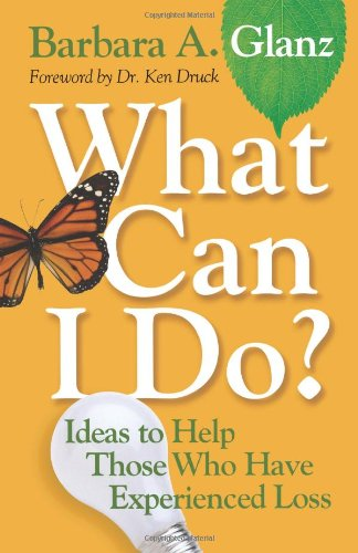 What Can I Do?: Ideas to Help Those Who Have Experienced Loss (Lutheran Voices)
