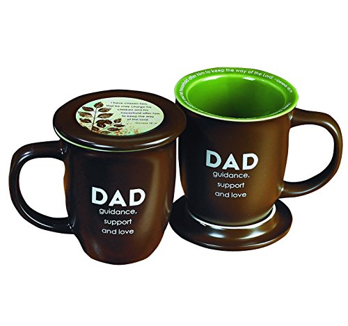 Dad Coaster Mug
